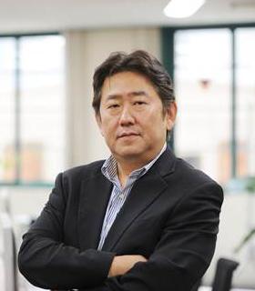株式会社Agoop 代表取締役社長 柴山和久