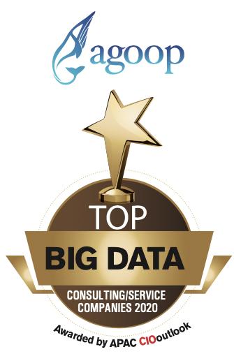 Big-Data Award 2020